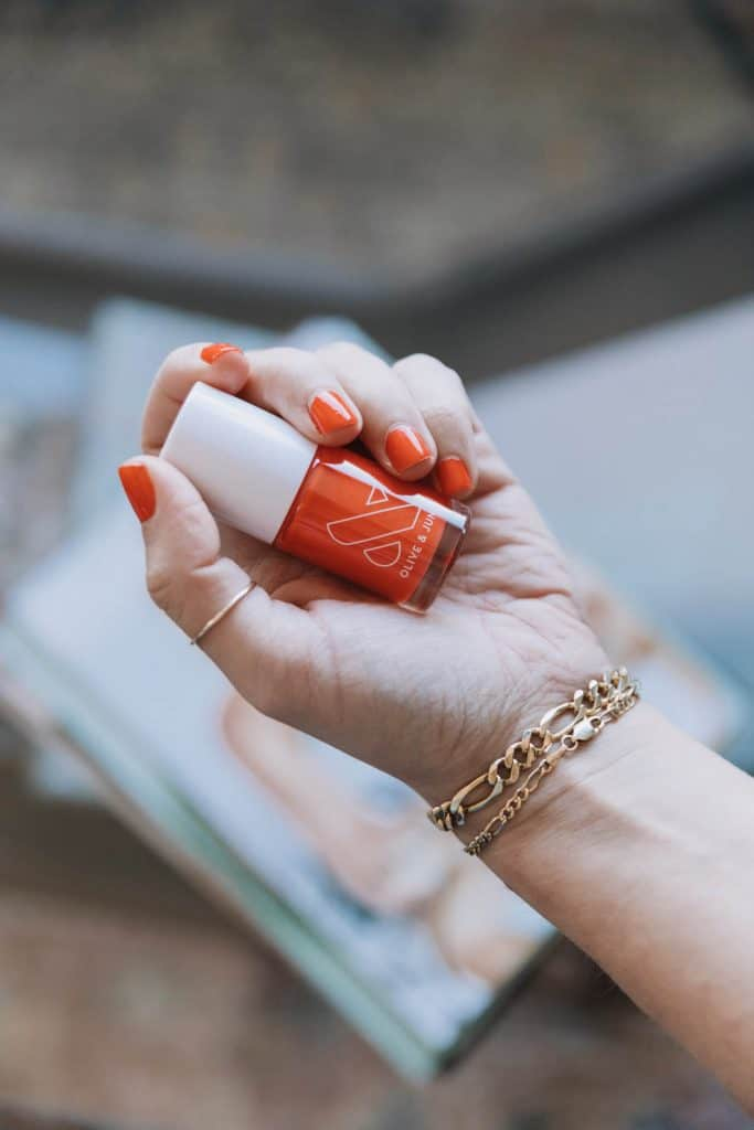 Whats Your Summer Nail Polish Color