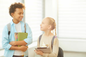 Parent Guide to Building Confidence for Middle School Students