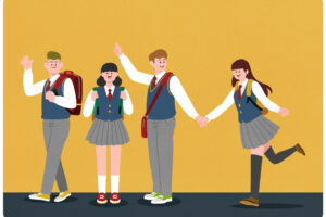 Parent Guide to Middle School Clothing